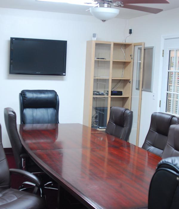 redlands office space